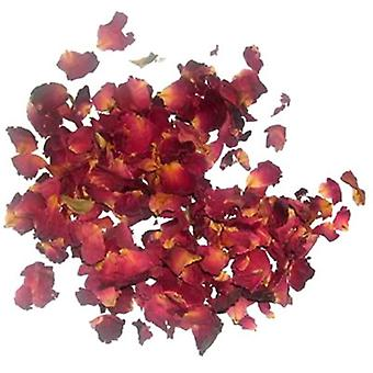 Rose Petals / Bath Confetti Bulk Buy 250g Bag