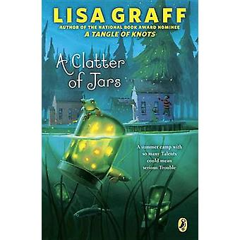 A Clatter of Jars by Lisa Graff - 9780147516701 Book