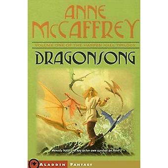 Dragonsong by McCaffrey - Anne - 9780689860089 Book