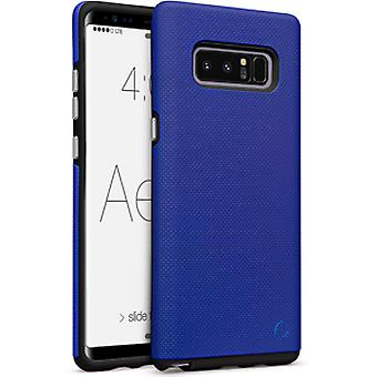 SS Note 8 - Aero Grip Dark Blue
