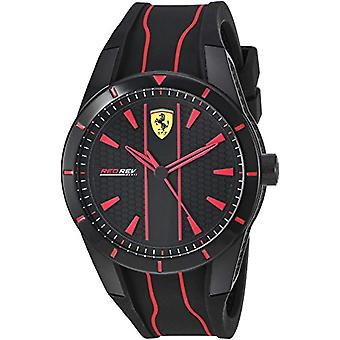 Ferrari Watch Mann Ref. 830481_US