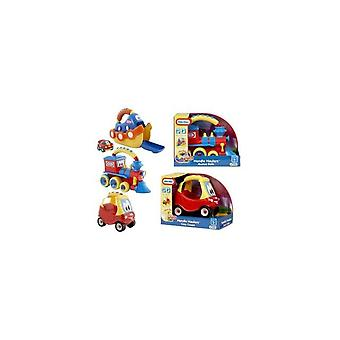 Little Tikes Handle Haulers Assorti