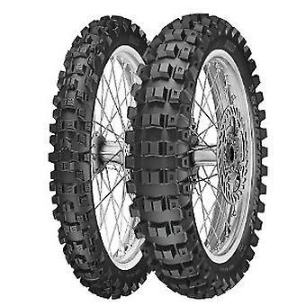 Pneus Moto Pirelli Scorpion MX 32 ( 80/100-12 TT 50M roue arrière, NHS )