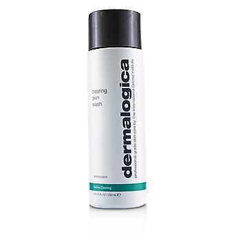 Dermalogica actief opruimen clearing Skin Wash-250ml/8.4 oz