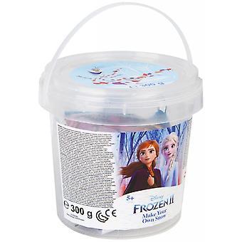 Disney Frozen Frozen 2 Make Your Own Snow Mega Tub