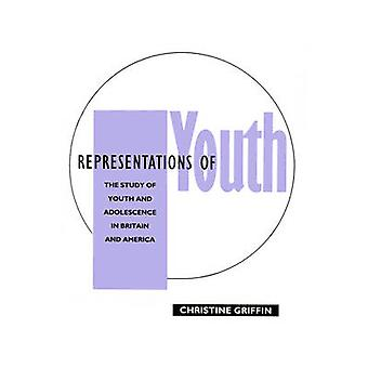 Representations of Youth by Griffin & Christine