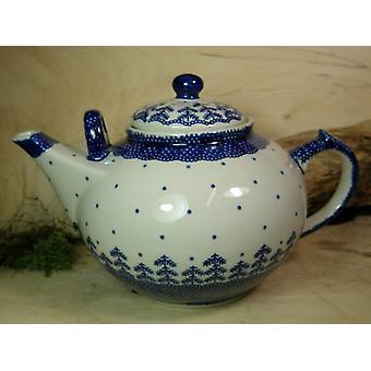 2nd choice, 3000 ml, tradition, teapot, ceramic crockery - BSN 22974