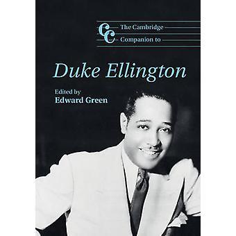 Cambridge Companion aan Duke Ellington door Edward Green