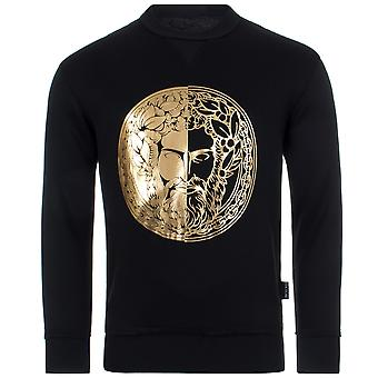 Versace Jeans Couture Foil Adriano Sweatshirt