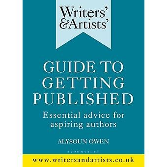 Writers  Artists Guide to Getting Published by Alysoun Owen