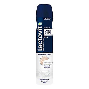 Spray Deodorant For Men Lactovit (200 ml)