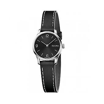 Calvin klein women's watch black k7v23