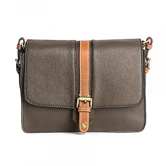 Joules Joules Womens Carriage Leather Cross Body Bag A/W 19