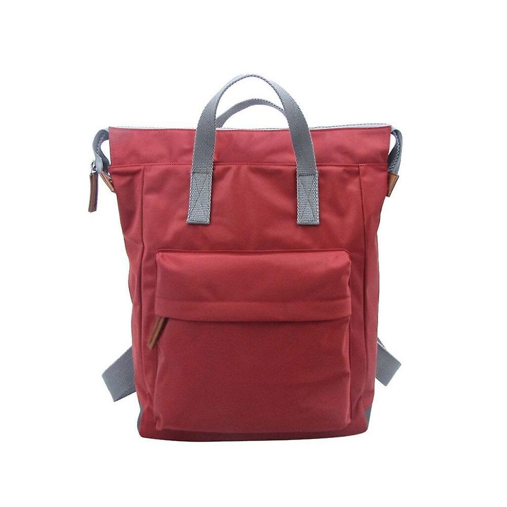Roka Bags Bantry B Medium Brick