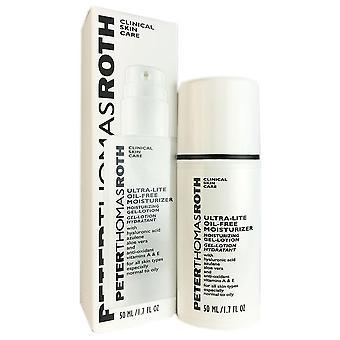 Peter thomas roth Ultra-Lite olie-vrij gezicht moisturinzer 1.7 oz