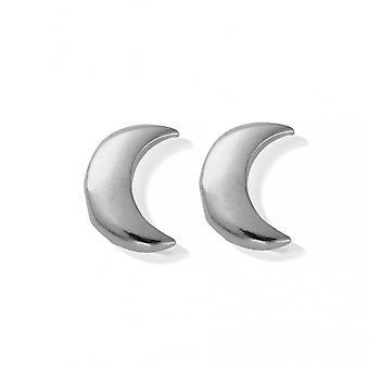 Boucles d'oreilles ChloBo Silver Moon Stud