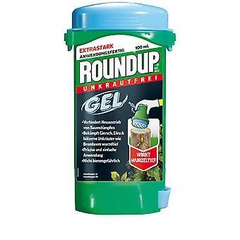 ROUNDUP® Gel MAX, 100 ml