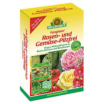 NEUDORFF Fungisan® Rose and Vegetable Mushroom Free, 16 ml