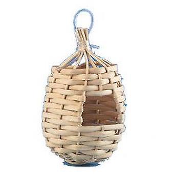 Trixder Exotic Birds Nest Bamboo Acc