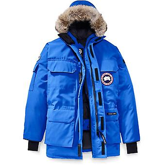 Canada Goose PBI Expedition Parka - Royal Blue