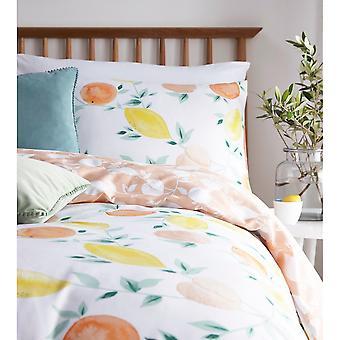 Furn Pommie Duvet Cover & Pillowcase Set
