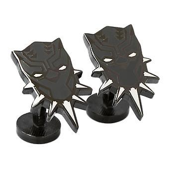 Marvel musta Panther kalvosinnapit