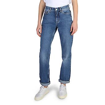 Tommy Hilfiger Original Women All Year Jeans - Blue Color 38747