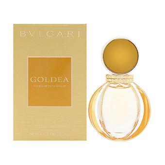 Bvlgari goldea von bvlgari für Frauen 1,7 oz eau de parfum spray