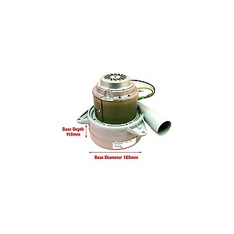 Motor lam 116154-00