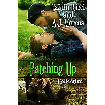Patching Up Collection by Ricci & Caitlin