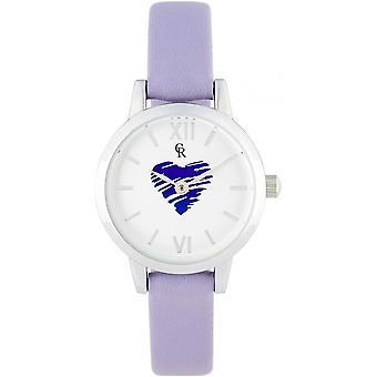 Ver Charlotte Raffaelli CRW18031 - Reloj de mujer