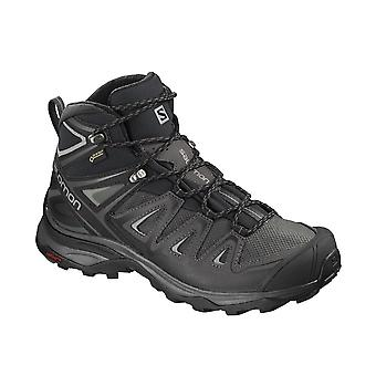 Salomon X Ultra 3 Mid Gtx W 404756 trekking all year women shoes