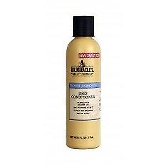 Dr.Miracle's Deep Conditioner 6oz -