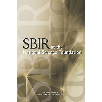 SBIR at the National Science Foundations by Committee on Capitalizing