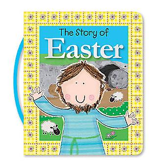 The Story of Easter by Fiona Boon - 9781782351153 Book