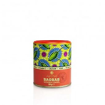 Aduna - Baobab Super Fruit Powder 80g