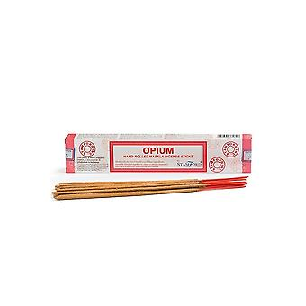 Gothic Homeware Opium Masala Incense Sticks