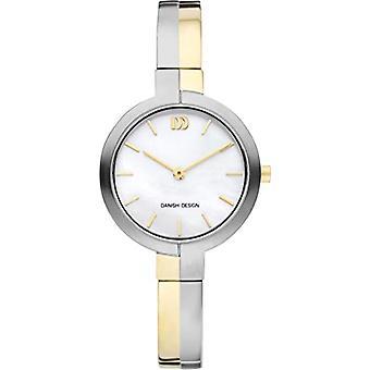 דני עיצוב שעון נשים שופט. DZ120724
