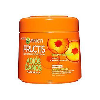 Máscara capilar restauradora Adiós Daños Fructis (300 ml)
