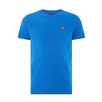 Lyle & Scott | Ts400v Z911 Plain Crew Neck T-shirt