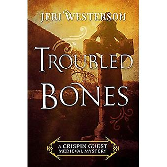 Troubled Bones by Troubled Bones - 9781625674203 Book