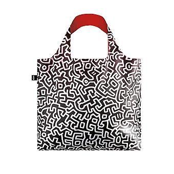 Loqi Women's Keith Haring Untitled Bag
