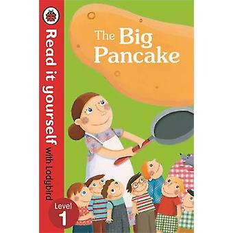 The Big Pancake Read it Yourself with L