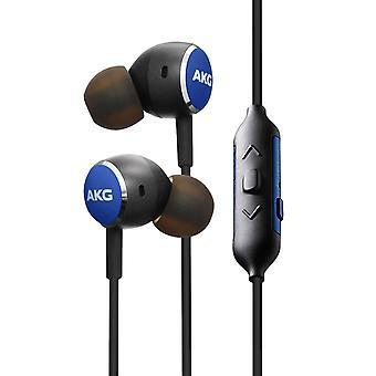 AKG Y100 Wireless Bluetooth Köpfhörer, mit Ambient Aware-Technologie – Blau