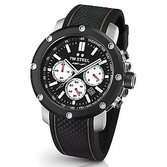 TW Steel TS11 Simeon Panda Limited Edition Miesten Watch 48mm