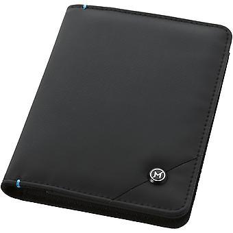 射手オデッセイ RFID パスポート カバー