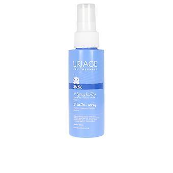 New Uriage Bebé Cu-zn+ Anti-irritation Spray 100 Ml Unisex