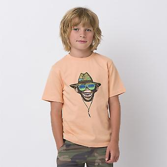 Animal Kids Hang Loose T-shirt