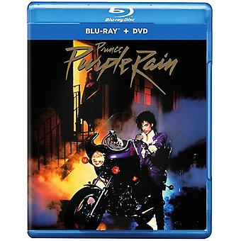 Purple Rain [Blu-ray] USA import
