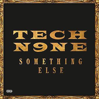 Tech N9NE - Something Else [CD] USA import